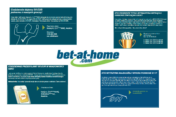 bet-at-home promocje